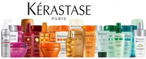 Bspoilt-Kerastase-Products